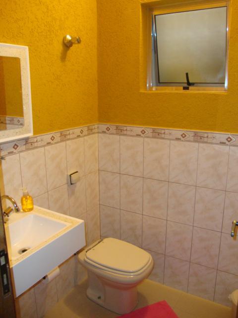 Casa 3 Dorm, Parque Continental Ii, Guarulhos (SO0936) - Foto 10