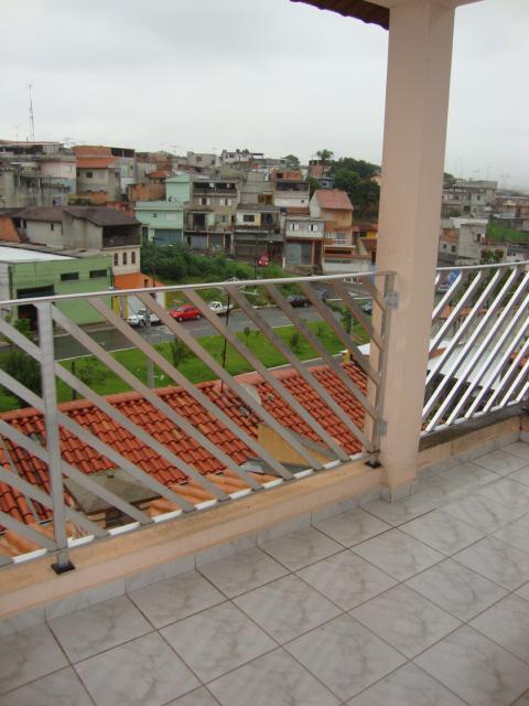 Casa 3 Dorm, Parque Continental Ii, Guarulhos (SO0936) - Foto 9