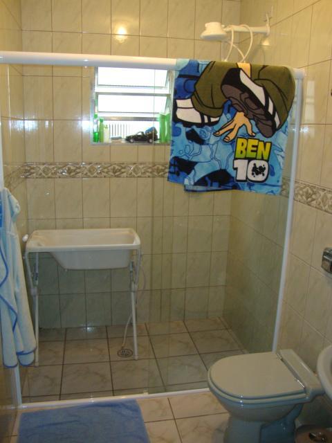 Casa 3 Dorm, Parque Continental Ii, Guarulhos (SO0936) - Foto 5