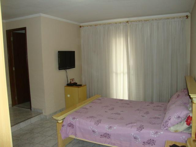 Casa 3 Dorm, Parque Continental Ii, Guarulhos (SO0936) - Foto 2