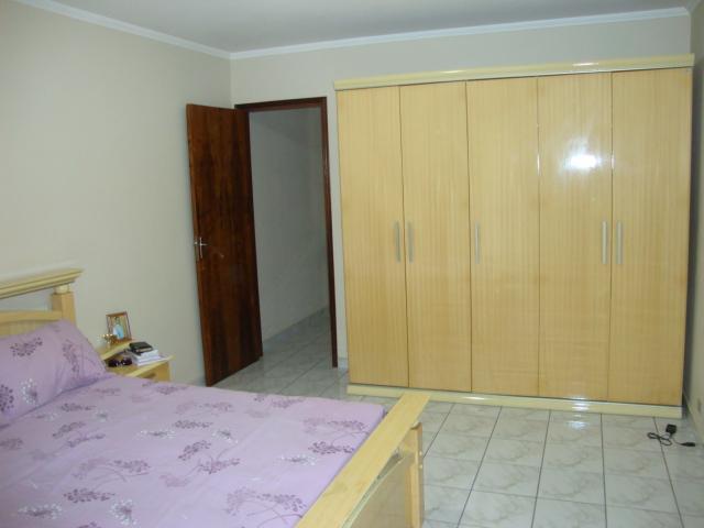 Casa 3 Dorm, Parque Continental Ii, Guarulhos (SO0936) - Foto 4