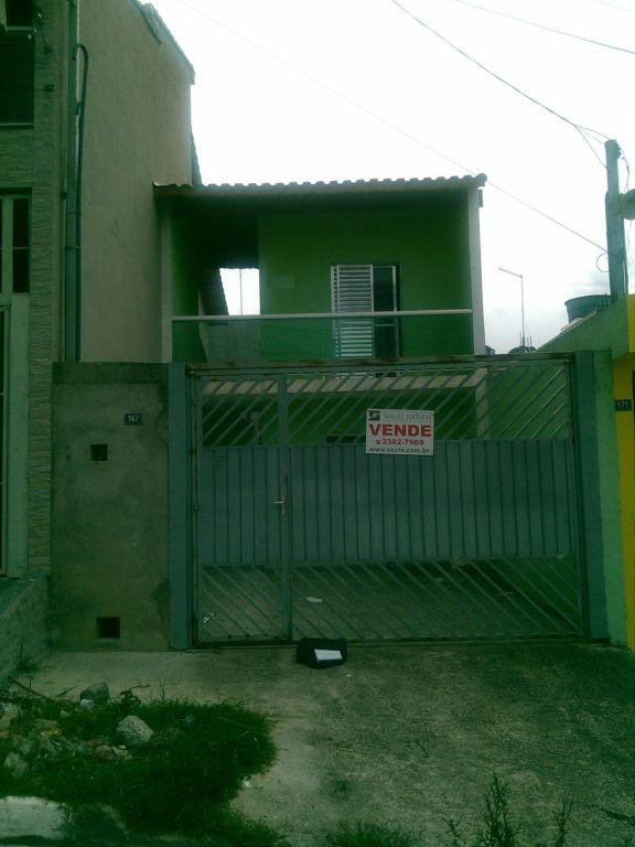 Casa 2 Dorm, Jardim Adriana, Guarulhos (CA0630)
