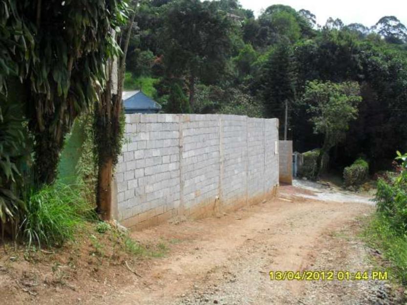Terreno, �gua Azul, Guarulhos (AR0117) - Foto 11