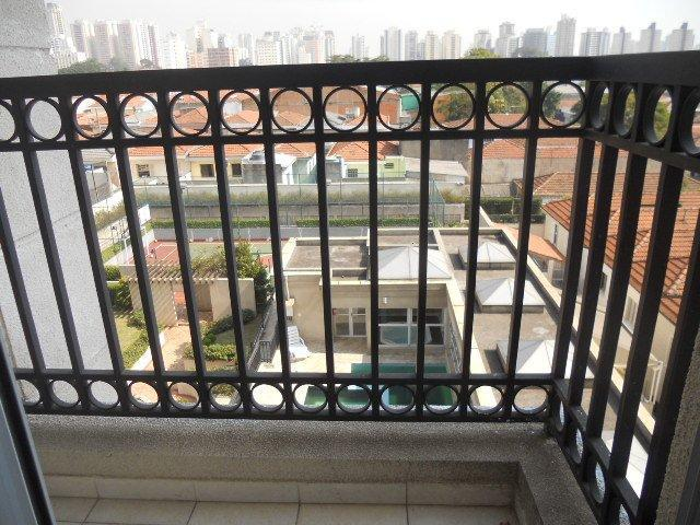 Apto 3 Dorm, Chácara Califórnia, São Paulo (AP2399) - Foto 13