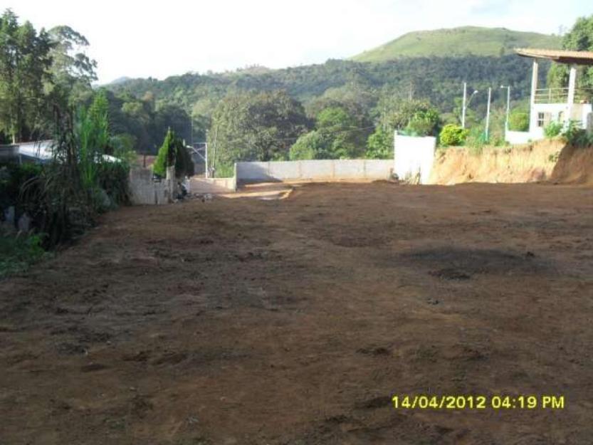 Terreno, �gua Azul, Guarulhos (AR0117) - Foto 12