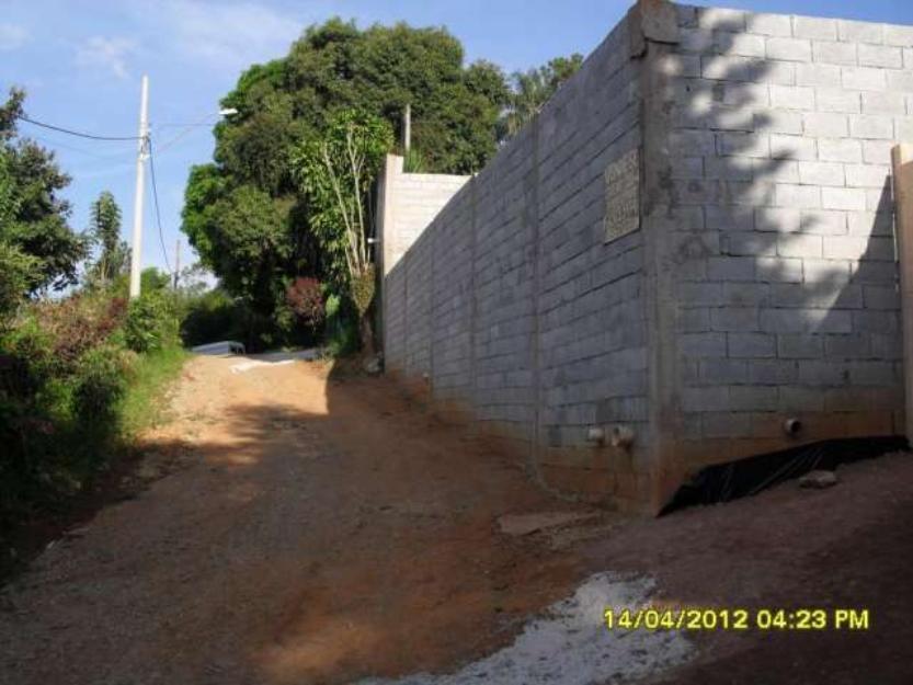 Terreno, �gua Azul, Guarulhos (AR0117) - Foto 10
