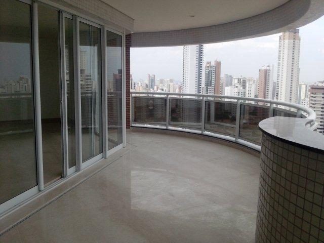 Cobertura 4 Dorm, Jardim Anália Franco, São Paulo (CO0050) - Foto 14