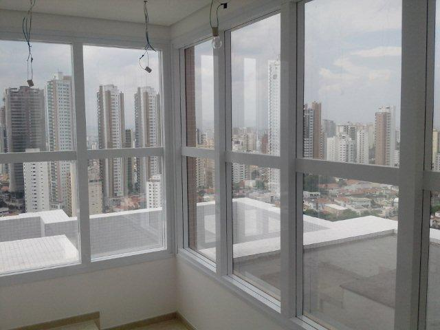 Cobertura 4 Dorm, Jardim Anália Franco, São Paulo (CO0050) - Foto 5