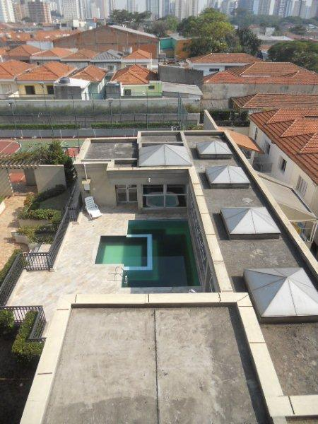 Apto 3 Dorm, Chácara Califórnia, São Paulo (AP2399) - Foto 3