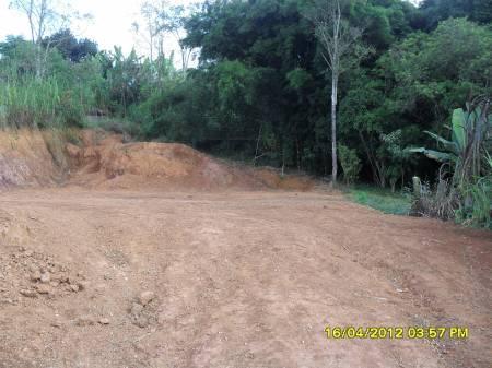 Terreno, �gua Azul, Guarulhos (AR0117) - Foto 8