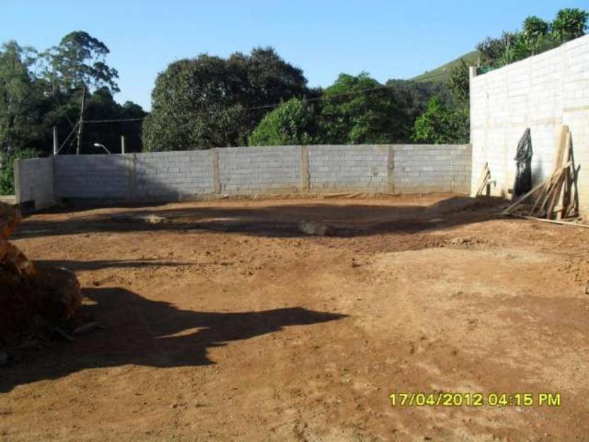 Terreno, �gua Azul, Guarulhos (AR0117)