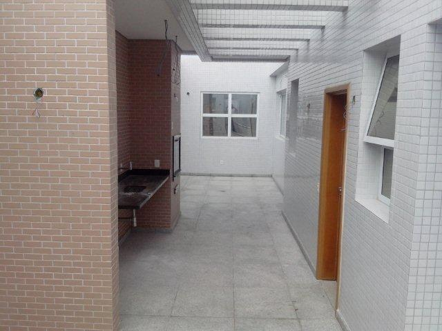 Cobertura 4 Dorm, Jardim Anália Franco, São Paulo (CO0050) - Foto 11