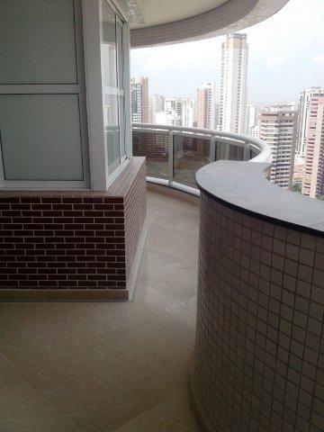 Cobertura 4 Dorm, Jardim Anália Franco, São Paulo (CO0050) - Foto 3