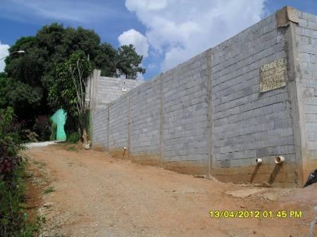 Terreno, �gua Azul, Guarulhos (AR0117) - Foto 4