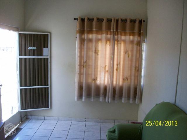 Soute Imóveis - Casa 2 Dorm, Jardim São Francisco