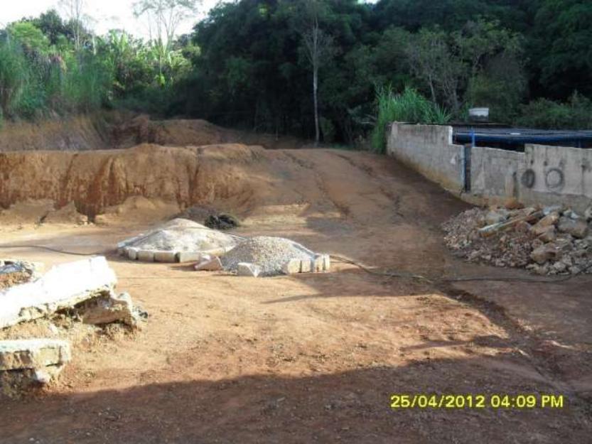 Terreno, �gua Azul, Guarulhos (AR0117) - Foto 14