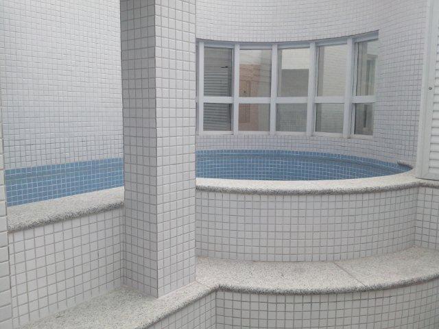 Cobertura 4 Dorm, Jardim Anália Franco, São Paulo (CO0050) - Foto 12