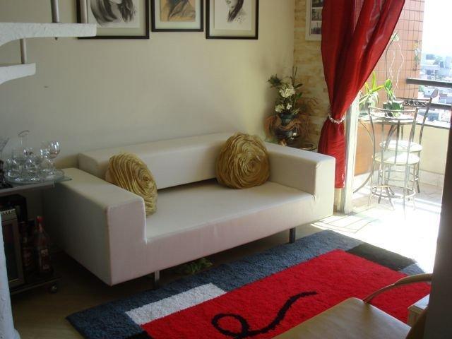 Cobertura 3 Dorm, Vila Bertioga, São Paulo (CO0052) - Foto 14