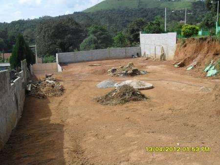 Terreno, �gua Azul, Guarulhos (AR0117) - Foto 2