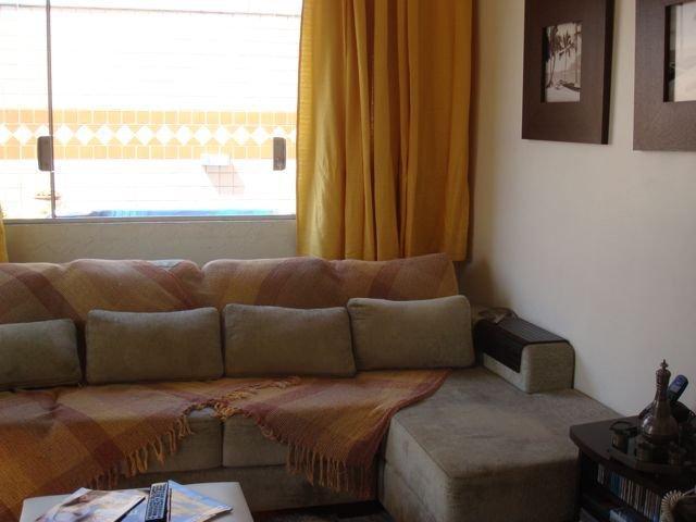 Cobertura 3 Dorm, Vila Bertioga, São Paulo (CO0052) - Foto 5