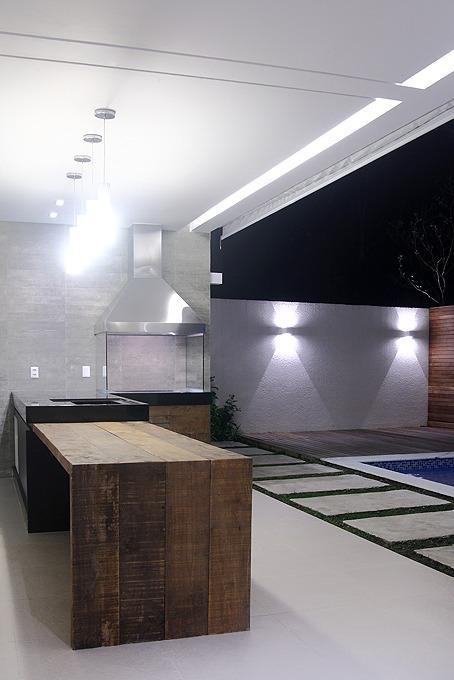 Casa 5 Dorm, Riviera de São Lourenço, Bertioga (CA0639) - Foto 3
