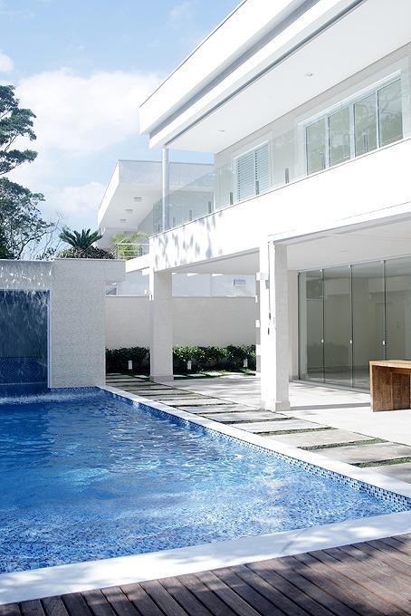 Casa 5 Dorm, Riviera de São Lourenço, Bertioga (CA0639) - Foto 4