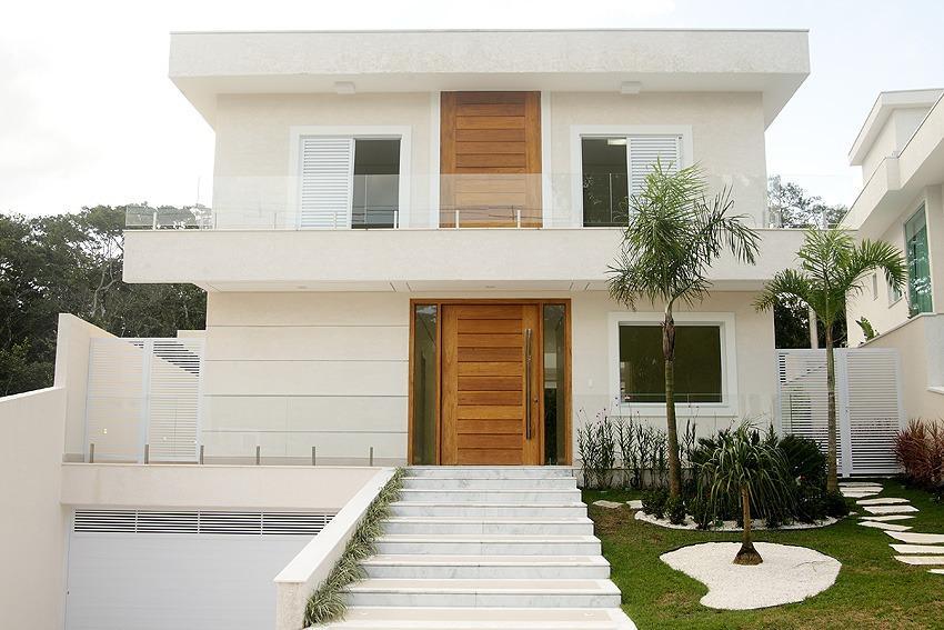 Casa 5 Dorm, Riviera de São Lourenço, Bertioga (CA0639) - Foto 2