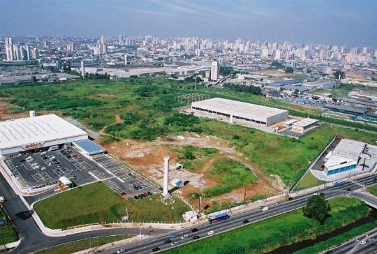 Terreno, Parque João Ramalho, Santo André (AR0102) - Foto 3