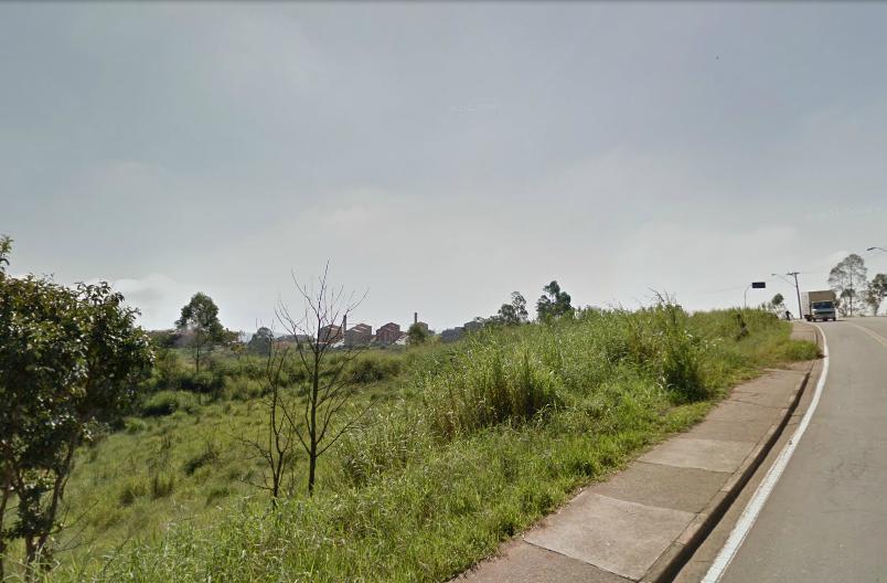 Terreno, Parque Santana, Mogi das Cruzes (AR0175) - Foto 3