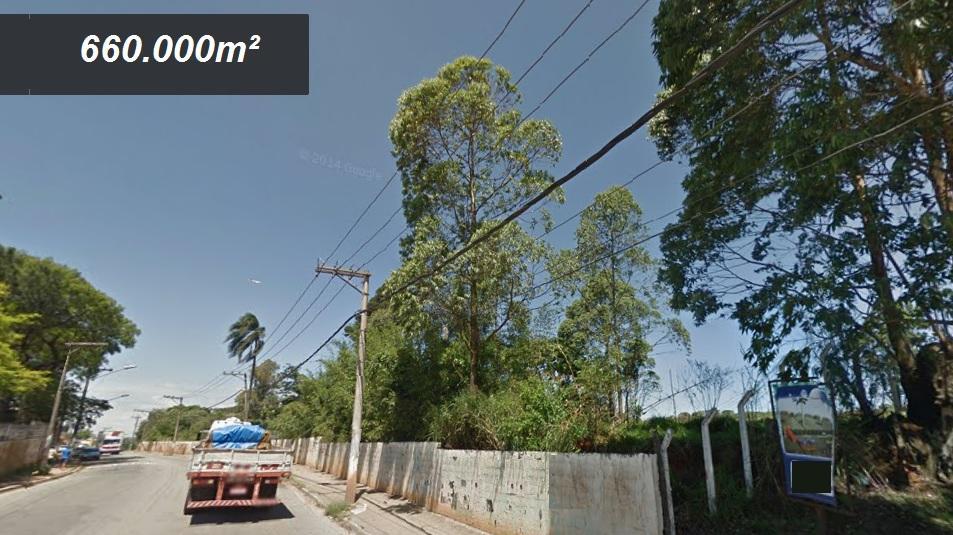 Soute Imóveis - Terreno, Jardim Presidente Dutra - Foto 4