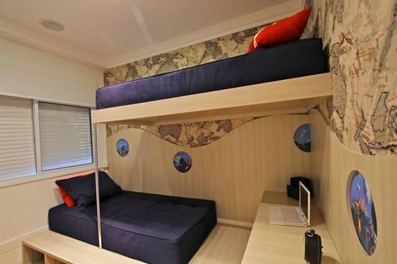 Apto 2 Dorm, Vila Santa Catarina, São Paulo (AP2144) - Foto 17