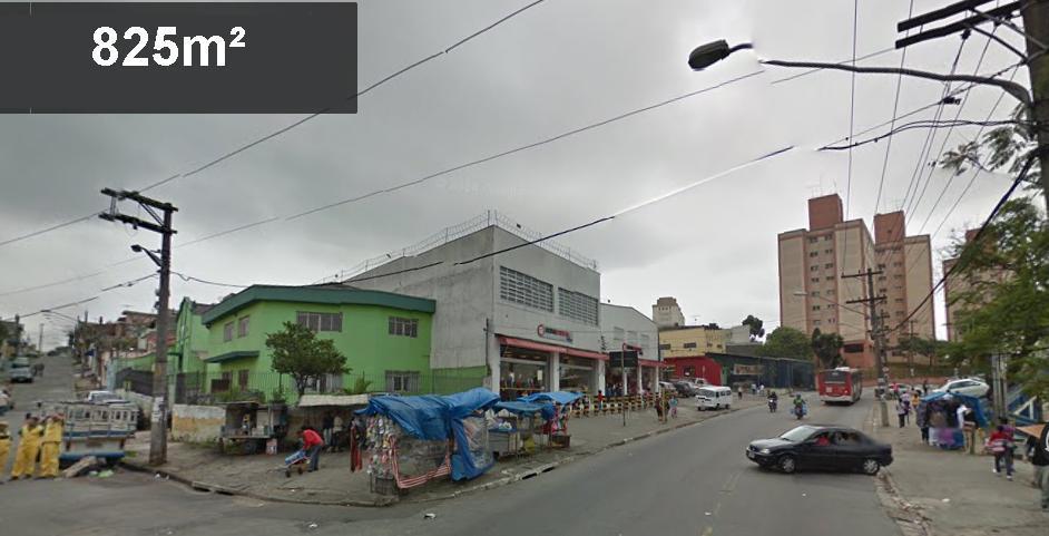 Terreno, Jardim Itapemirim, São Paulo (AR0282) - Foto 4