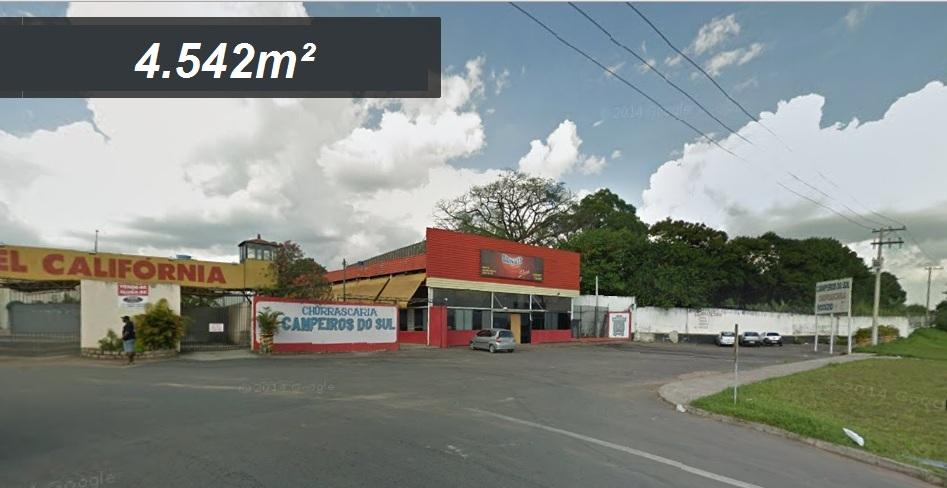 Terreno, Engordadouro, Jundiaí (AR0229) - Foto 2