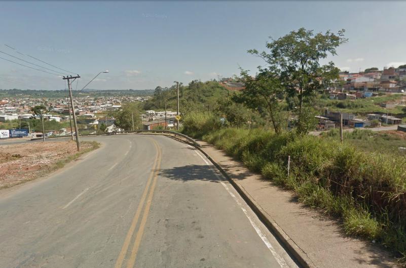 Terreno, Parque Santana, Mogi das Cruzes (AR0175) - Foto 5