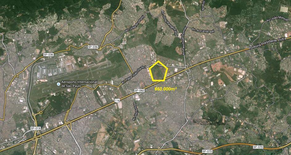 Soute Imóveis - Terreno, Jardim Presidente Dutra - Foto 3