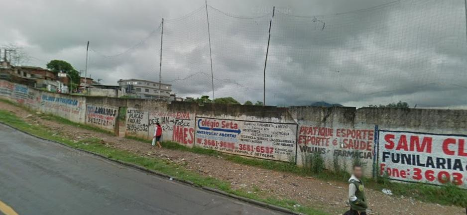 Terreno, Bonança, Osasco (AR0138) - Foto 2