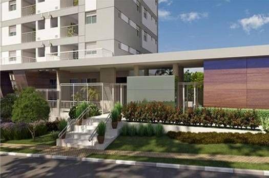 Apto 2 Dorm, Vila do Bosque, São Paulo (AP2283) - Foto 2