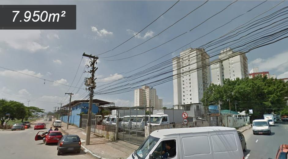 Soute Imóveis - Terreno, Tatuapé, São Paulo - Foto 7
