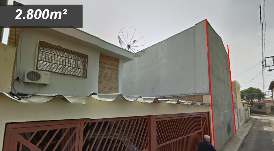Galpão, Chácara Califórnia, São Paulo (GA0096) - Foto 3
