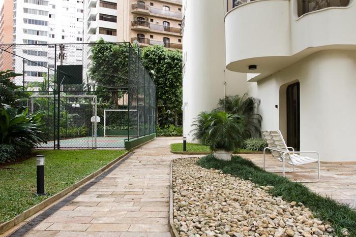 Apto 3 Dorm, Consolação, São Paulo (AP2529) - Foto 20
