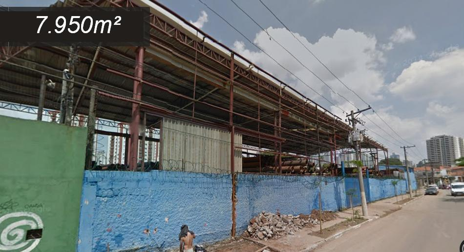 Soute Imóveis - Terreno, Tatuapé, São Paulo - Foto 5