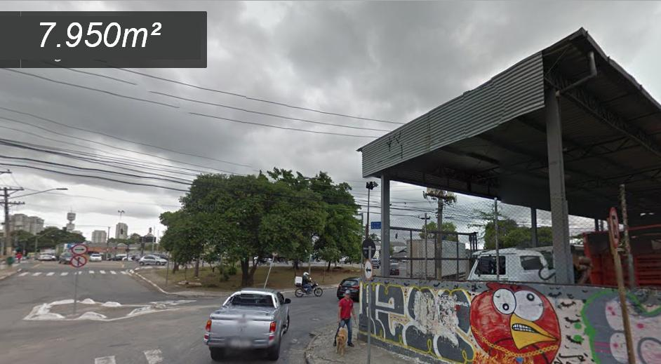 Soute Imóveis - Terreno, Tatuapé, São Paulo - Foto 4