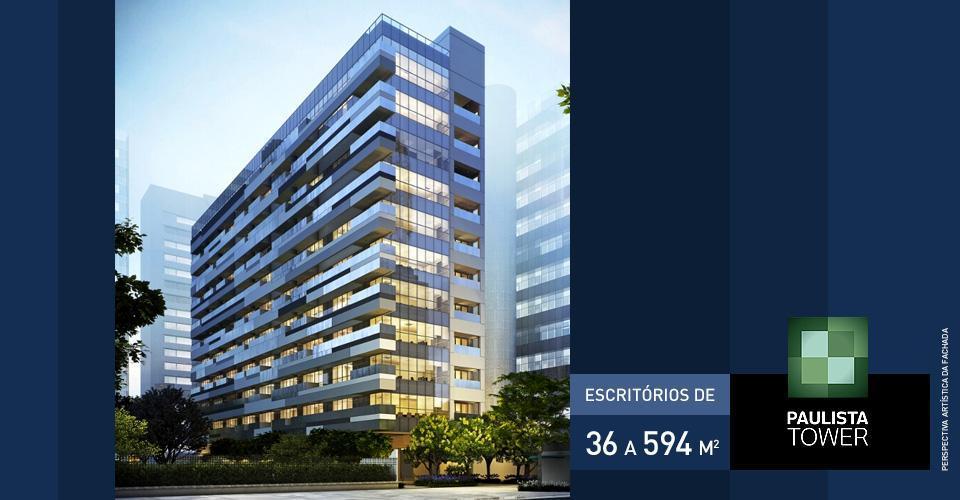 Sala, Jardim Paulista, São Paulo (SA0209)