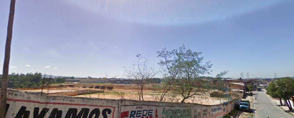 Terreno, Bonança, Osasco (AR0138) - Foto 3