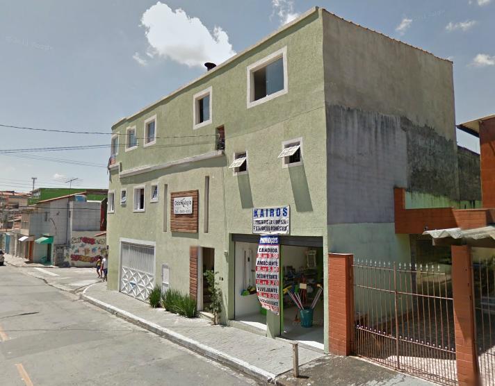 Casa 6 Dorm, Jardim Testae, Guarulhos (SO0973) - Foto 5