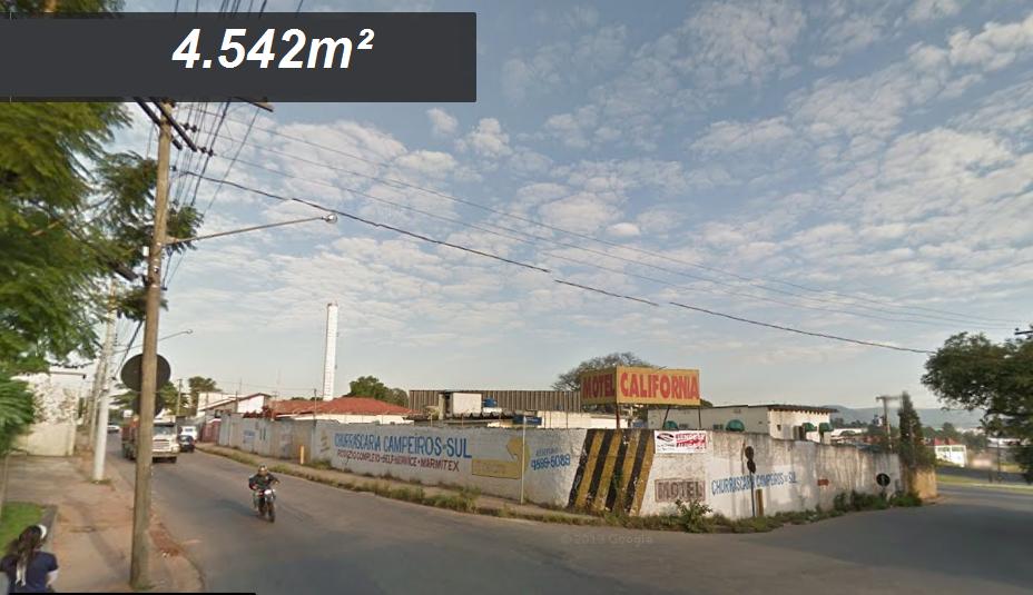 Terreno, Engordadouro, Jundiaí (AR0229) - Foto 4