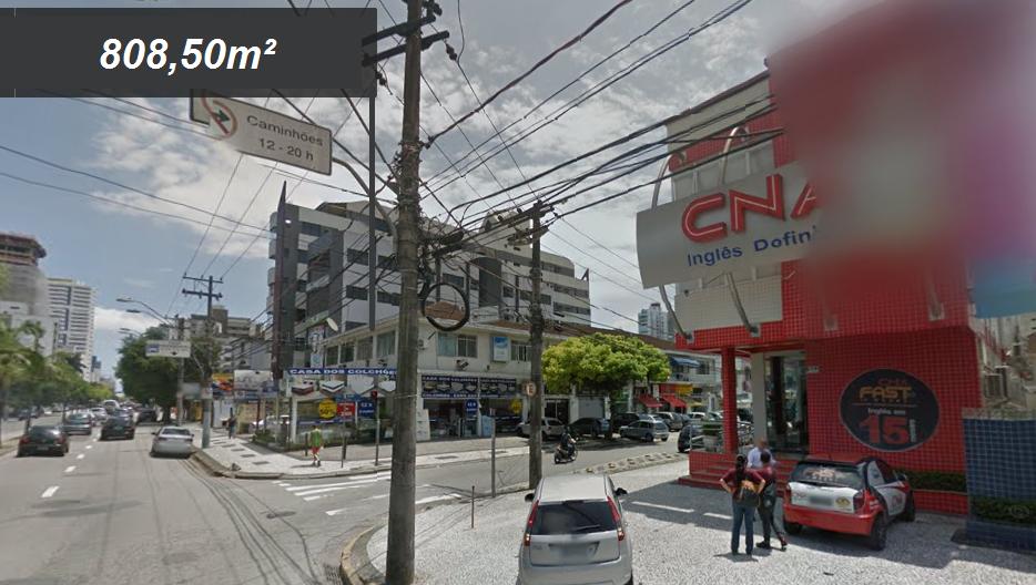 Soute Imóveis - Terreno, Boqueirão, Santos - Foto 3