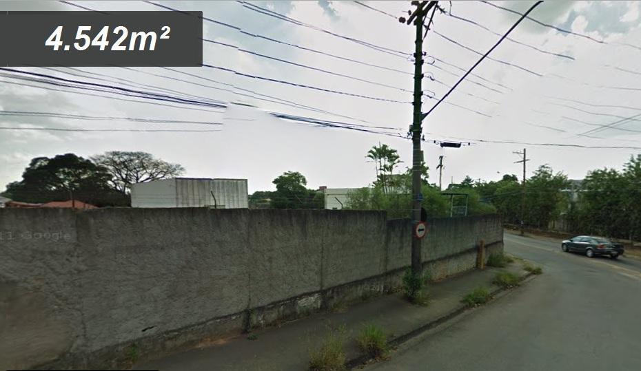 Terreno, Engordadouro, Jundiaí (AR0229) - Foto 6