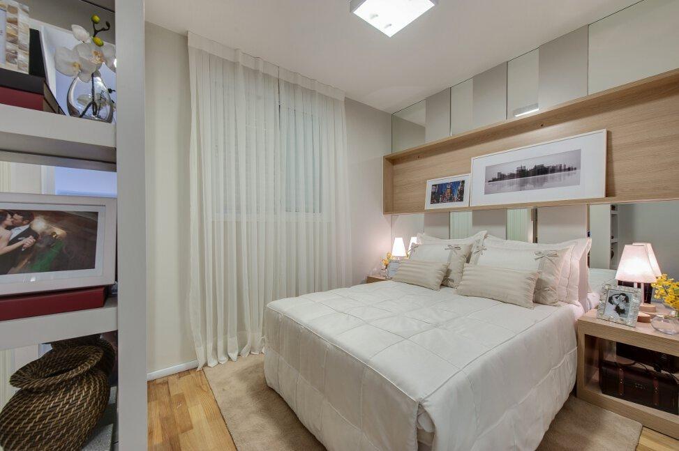 Apto 2 Dorm, Vila Bela, São Paulo (AP2490) - Foto 13