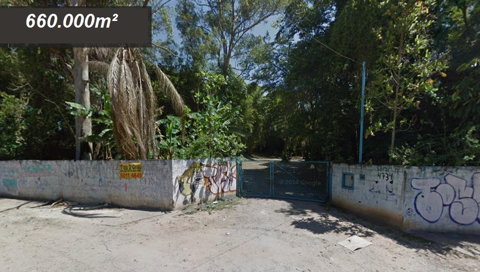 Soute Imóveis - Terreno, Jardim Presidente Dutra - Foto 8